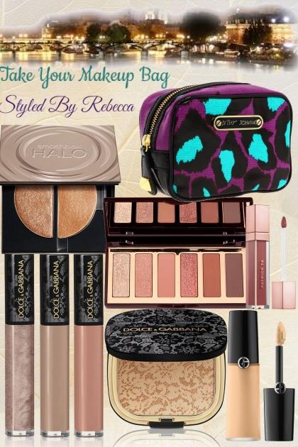 Take Your Makeup Bag