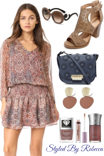 Items For A May Shopping Day