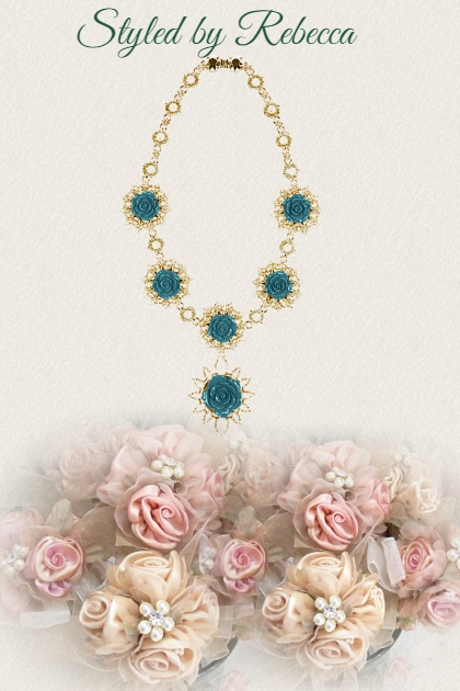 Rose Of Verde