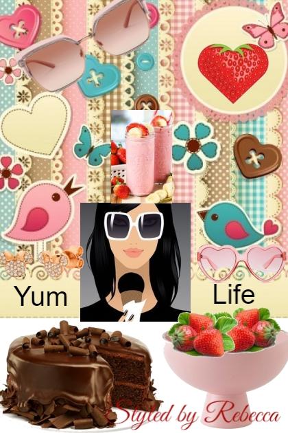 The Yum Life