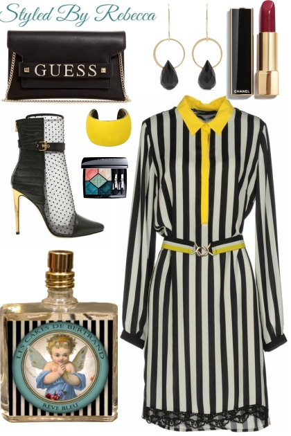 June Stripes