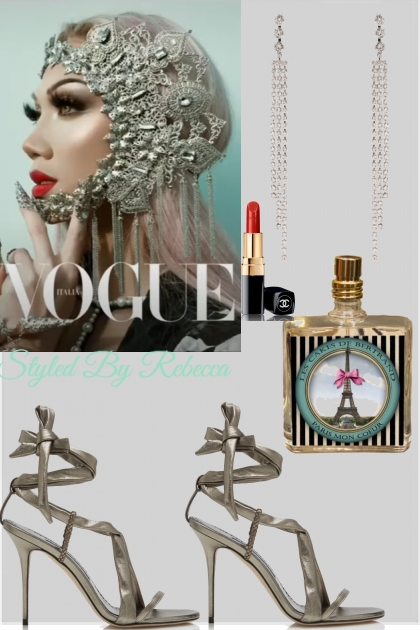 Vogue Saturday