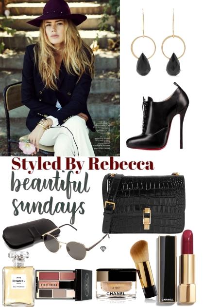 Beautiful Sunday Style