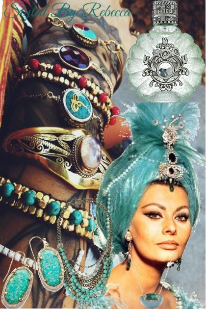 Gypsy Fine