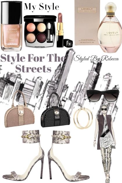 Summer Style Street Looks