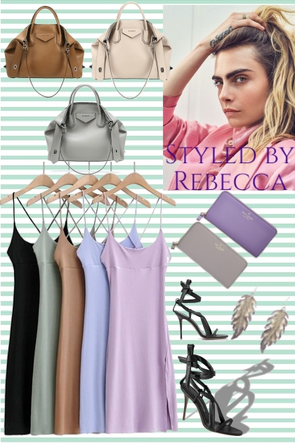 What's In My Closet-summer set