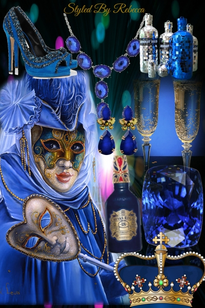 Royal Bars- Fashion set