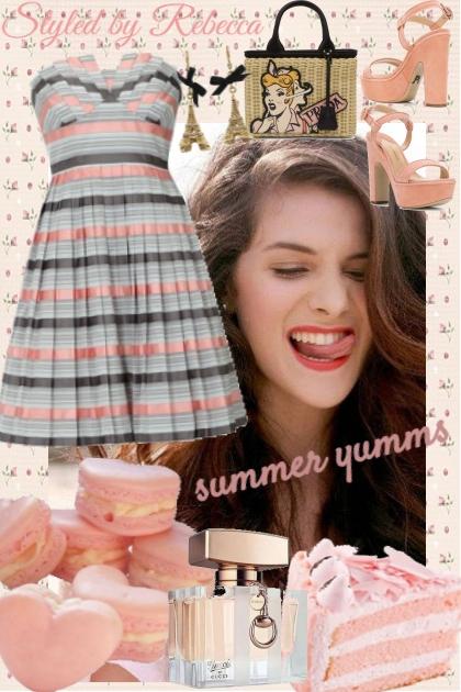 Summer Yumms