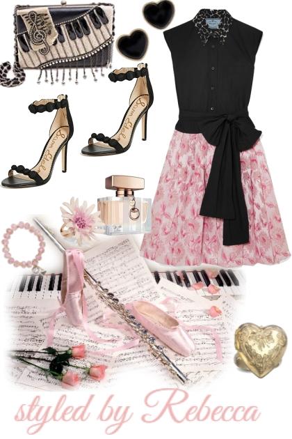 Love Recital