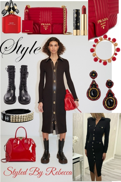 Style for your self