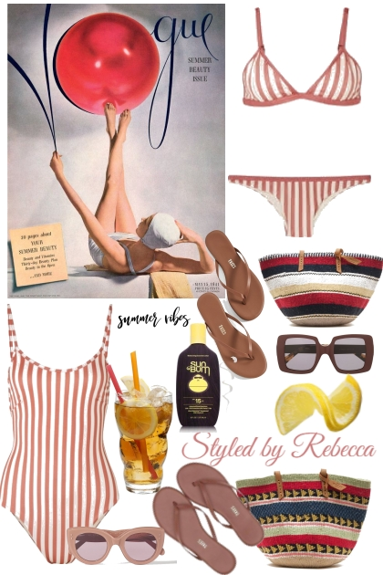 Summer Stripes-2020