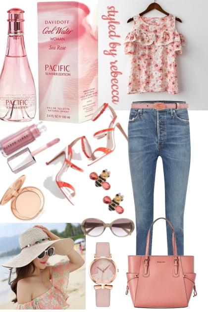 summer tops 2020- Fashion set
