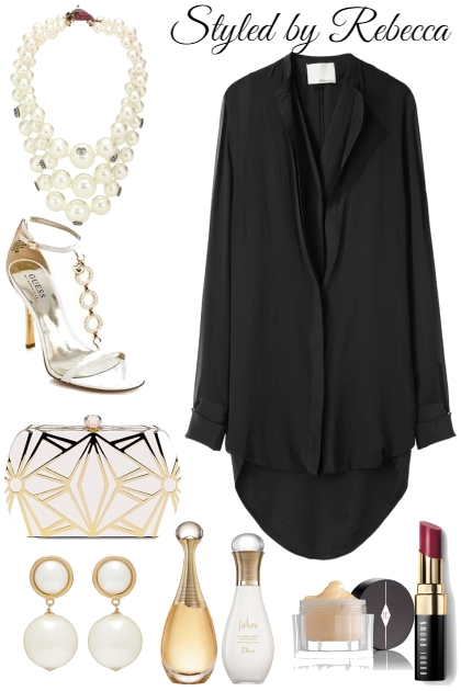 Date Style For A Casual Night