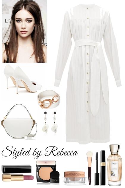 Modest and Proud- combinação de moda
