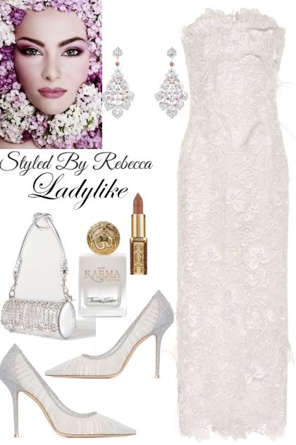 ladylike glam