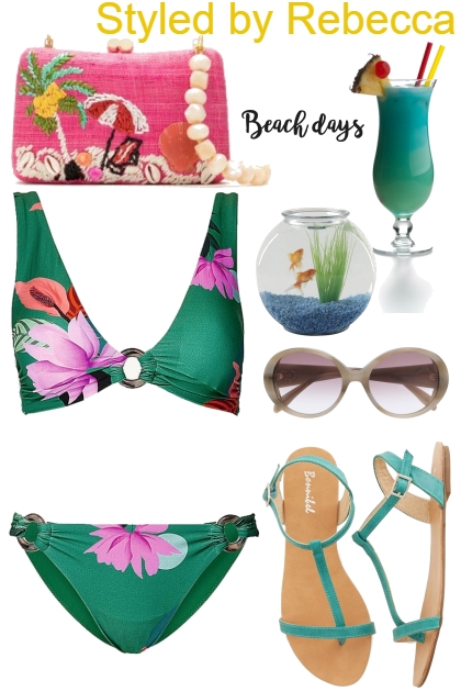 beach days 9/20