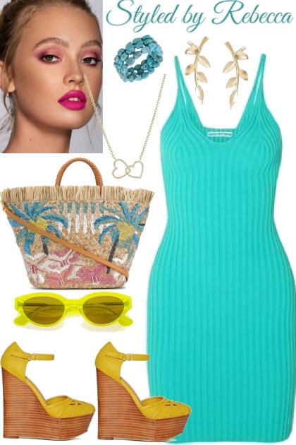 Summer Hottie Vibes