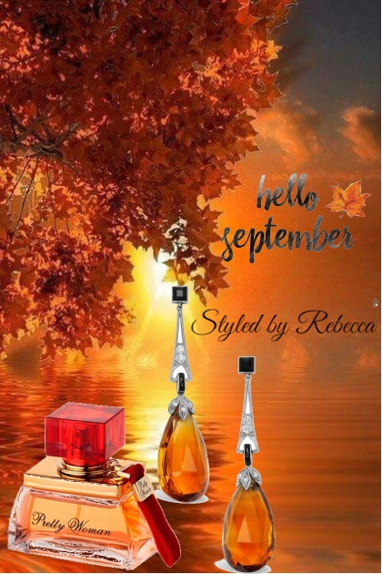 September vibes