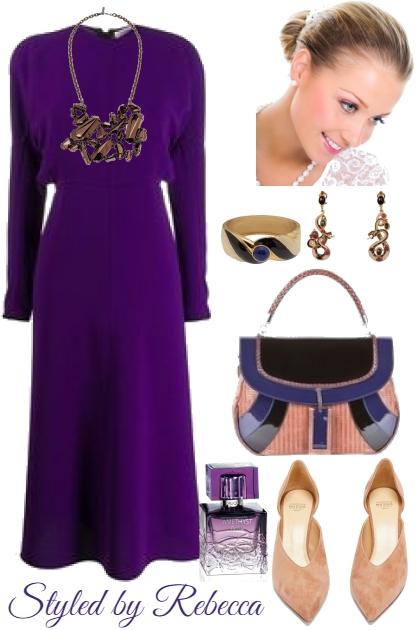 Fall Dress 9/23