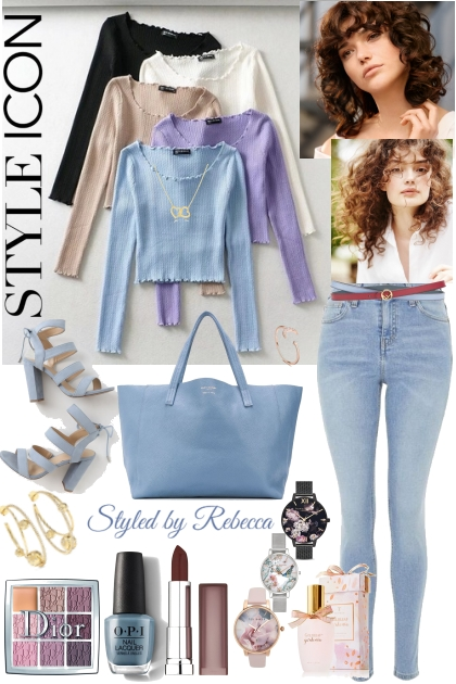 Fall Icons Of Casual Looks