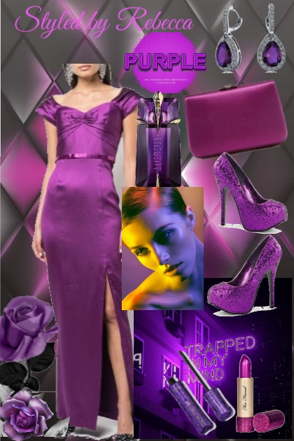 The Purple Club