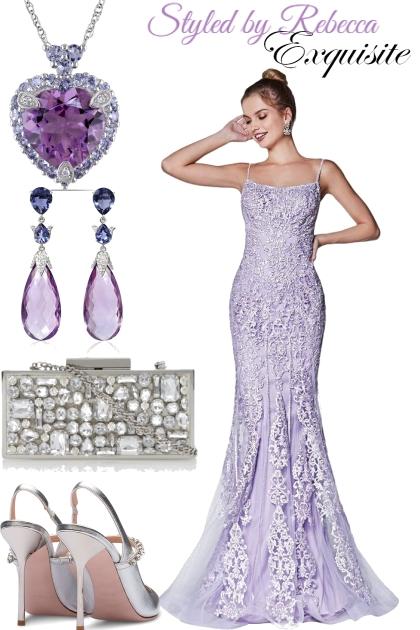 Lavender Rush