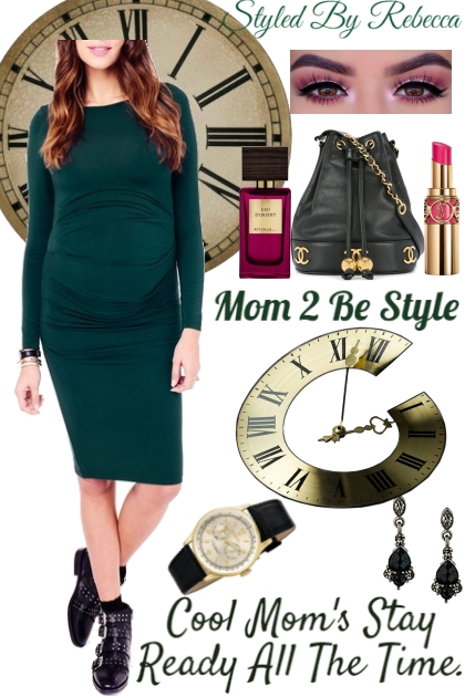 Ready All The Time- Fashion set