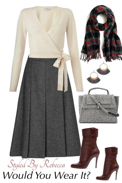 November Skirts