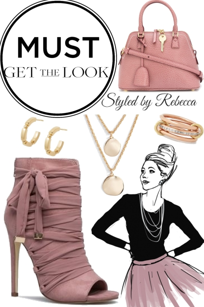 get the look of today