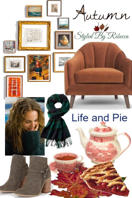 Life and Pie