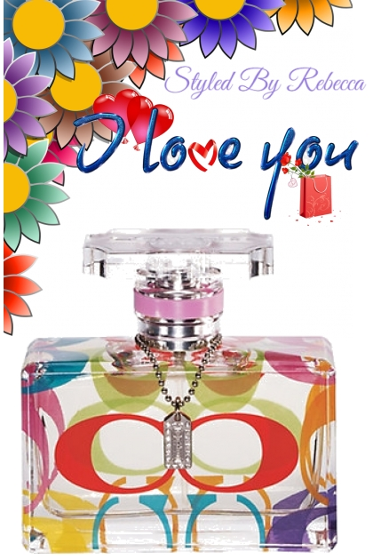Little I love you gifts