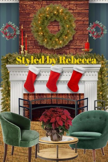 Holiday Set Ups- Fashion set