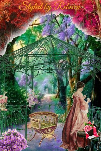 High Garden Maiden