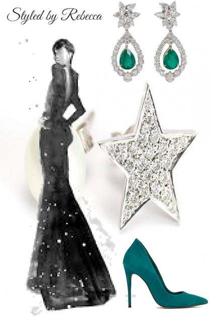Star so bright- Modekombination