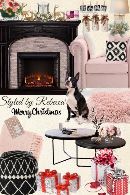 December homes -simple decor - Modekombination