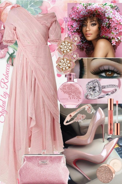Pink N Lovely