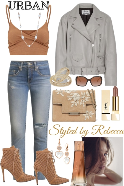 Urban Boots and Style