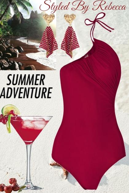 Red Hot Summer Adventure