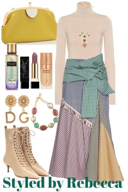 Skirt Day Picks