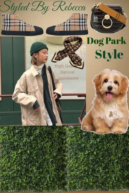 Dog Park Style