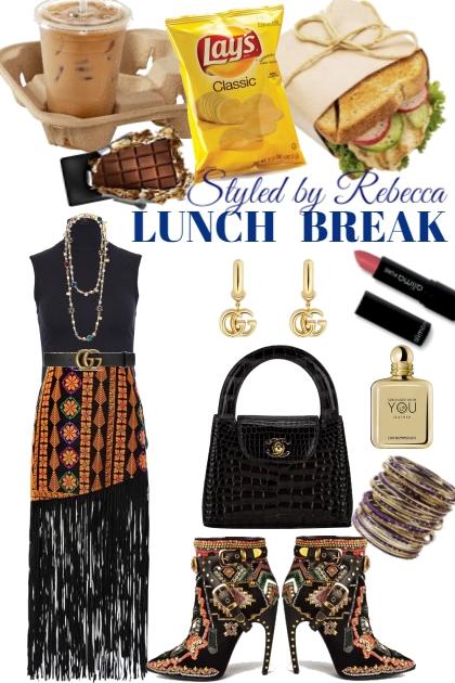 Lunch break style