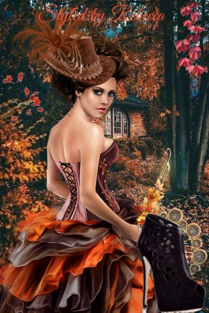autumn diva