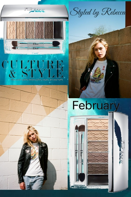 February Style
