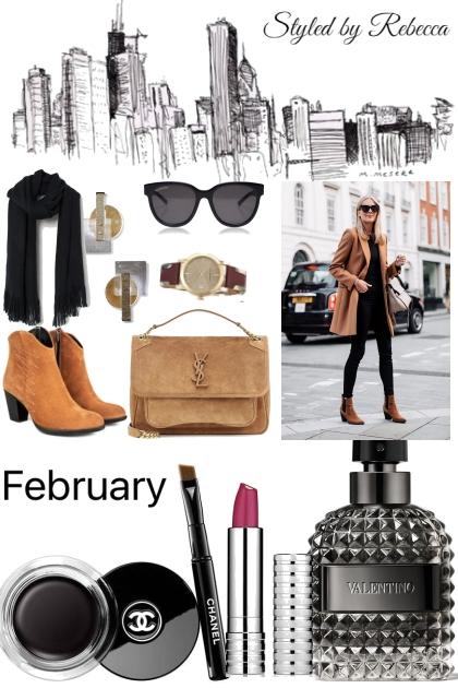 February Street