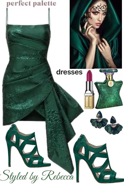 Green Vixin