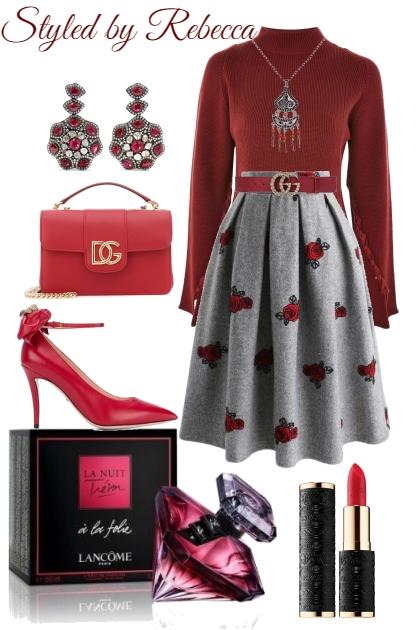 daily skirt blog