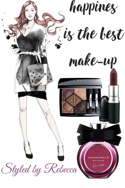 Makeup Things-2/5/21