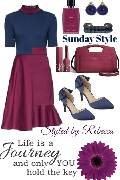 Sunday Ladies Style