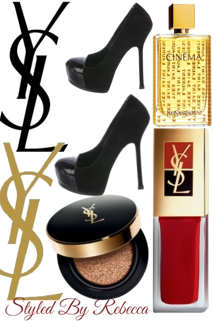 ysl accessories for a date