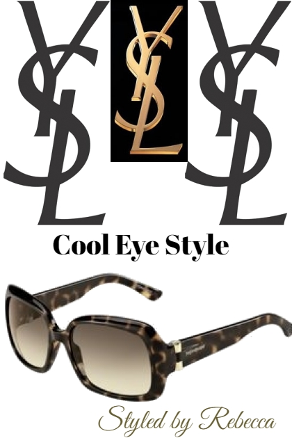 cool eye style